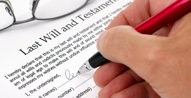 Does Estate Planning Law Intimidate You? Check Out The 8 Steps To Estate Planning