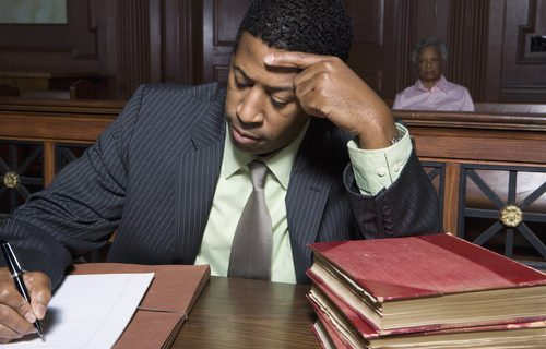 Investigating Fraud: Ensuring a Proper Probate Proceeding