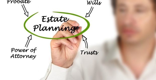 Avoid These Common Estate Planning Mistakes