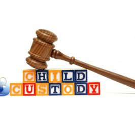 What It Takes to Be a Child Visitation Attorney