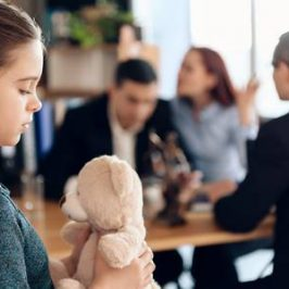 Six Reasons to Consider in Hiring a Custody Lawyer