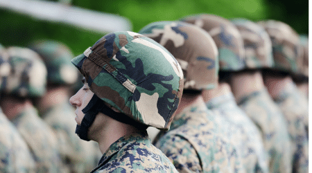 A military divorce attorney can advise you proper division of military benefits.