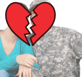 Divorce in Military Families: Hiring a Military Divorce Attorney