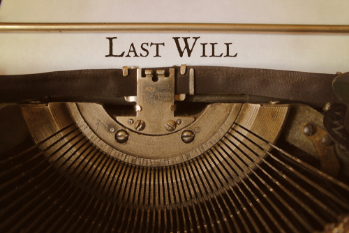 If you want to contest a will after probate, get a copy of it as soon as you can.