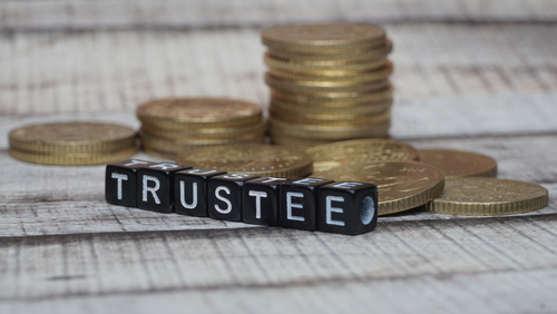 Choosing a trustee is challenging.