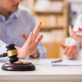 When Do You Need a Divorce Modification Lawyer?