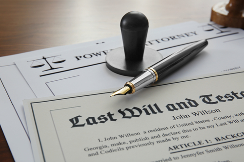You have important responsibilities as executor of a will.